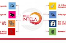Căn hộ thông minh High Intela tiến hành mở bán đợt hai, đợt một cháy hàng.