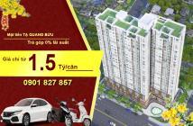 Event mở bán đợt 1/2018 căn hộ Pegasuite 2, giá chỉ 1,5 tỷ/căn, ký HĐ chỉ 10%, góp 0% lãi suất. Gọi ngay 0901 827 857