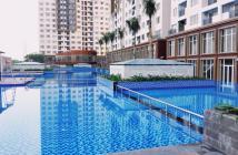 Cần bán căn hộ The Park Residence chính chủ 58m2 view hồ bơi, nhà mới nhận giá 1550ty LH: 0948 393 635