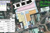 Bán lô đất mặt tiền Bình Chánh, 22 triệu/m2, bao sang tên-0919170433