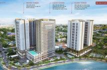 Dự án căn hộ cao cấp Rickmond City đường Nguyễn Xí