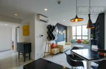 Bán căn hộ Icon 56 MT Bến Vân Đồn Q4 , căn 2 p ngủ giá 4,3 tỷ, diện tích 72,04 m2 full nội thất
