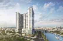 Cần bán căn 2PN 65m2 giá rẻ nhất thị trường, lầu cao, view sông - 3.750 (VAT+PBT) 0903 886 801