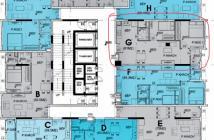 Bán căn hộ chung cư tại Dự án I-Home 1, Gò Vấp, Sài Gòn diện tích 60m2m2 giá 25 Triệu/m²