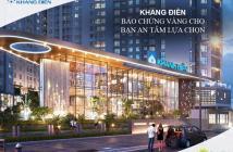 Chính chủ cần bán lại căn hộ Jamila Khang Điền 92m2, 3 phòng ngủ với giá vốn