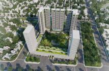 Nhận đặt chỗ căn đẹp suất nội bộ, tầng 18, Block K, 1 - 2PN, Kingdom 101