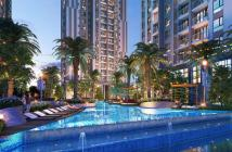 Căn hộ resort view sông, trung tâm quận 2 giá cực kỳ ưu đãi chỉ 35tr/m2