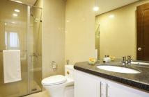 Bán lỗ căn hộ cao cấp 3 phòng ngủ tại Vinhomes Central Park, diện tích 111,2m2