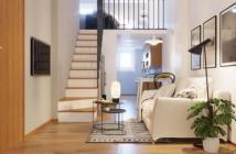 Hot bán lại 10 căn Officetel M-One giá rẻ nhất thị trường trần cao 4.7 mét (làm được gác lửng)