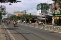 Cần bán nhà Nguyễn Thị thập, quận 7, DT:9x10m khu kinh doanh sầm uất nhất Quận 7