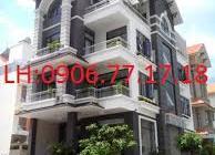 Bán BT Him Lam Kênh Tẻ gần siêu thị Lotte Mart Q7, thang máy, sổ hồng 37 tỷ LH: 0906771718