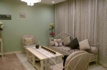 Cho thuê biệt thự Phú Mỹ Hưng, DT 140m2 nhà mới đẹp giá 26 triệu/tháng. Call: 0917300798 (Ms.Hằng)