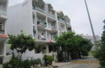 Cần bán nhà phố KDC Him Lam Kênh Tẻ 5x20m, hầm trệt, 3 lầu, hướng bắc, 15.5 tỷ. 0906771718