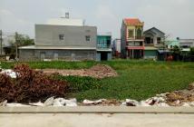 Đất Tô Ngọc Vân cạnh chợ Thạnh Xuân 21, thổ cư 100%, giá 20 triệu/m2