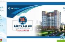 Căn hộ hot nhất Tân Phú, mua ở, đầu tư đều sinh lợi nhuận hấp dẫn, đầy đủ tiện ích + hồ bơi tràn bờ 0909.26.908 VY