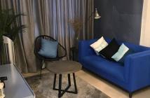 Bán căn hộ chung cư 65m2 2 phòng ngủ đầy đủ nội thất lầu 21 view thành phố tại masteri thảo điền quận 2