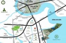 Hưng Thịnh mở bán căn hộ Q7 view sông mặt tiền đường Đào Trí 1.6T/67m2/2PN/2WC - CĐT 0933855633