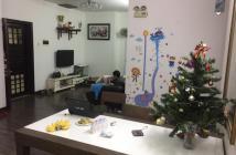 Cho thuê căn hộ Hùng Vương Plaza, 126 Hồng Bàng, Q.5, 132m2, 3PN, 3WC,19tr/th.