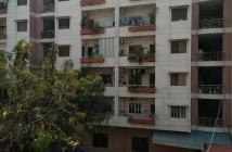 Bán căn hộ chung cư Đồng Diều Quận 8,diện tích 61m2, giá 1.7 tỷ, nội thất đầy đủ.