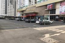 Thiết Kế Chuẩn Singapore, ORIENTAL PLAZA, TT 555Tr Ký HĐ Nhận Ngay Sổ Hồng.