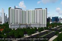 Bán căn hộ 53m2 tầng 18 chung cư Moonlight Boulevard liền kề Aeon Mall Tên Lửa giá 1,4 tỷ