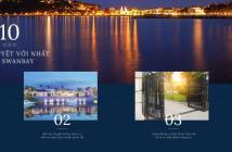 Ra mắt nhà phố Swanbay Nhơn Trạch Đồng Nai giá chỉ từ 2,7 tỷ / căn