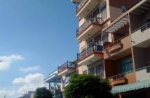 Bán đất nền khu cảng Hiệp Phước thị trấn nhà bè.