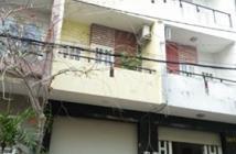 Bán nhà riêng-Cao Lỗ-Quận 8, sổ hồng chính chủ, diện tích 80m2, giá 7 tỷ (TL)