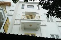 Bán nhà riêng đường Tạ Quang Bửu Quận 8, sổ hồng chính chủ, diện tích 4x16m2,giá 7.2 tỷ (TL).
