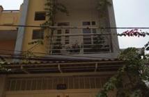 Bán nhà riêng đường Phạm Hùng-Quận 8, diện tích 4x16m2, giá 6 tỷ (TL).