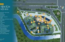 Bán căn hộ chung cư tại Dự án Lavida Plus, Quận 7, Sài Gòn diện tích 26m2  giá 1,2 Tỷ