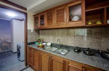 Cần cho thuê căn hộ ACB Ông Ích Khiêm, Q.11,  DT 80m2, 2PN,  có đầy đủ nội thất, giá 9tr/th,