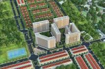Green Town Bình Tân. viên ngọc trời xanh
