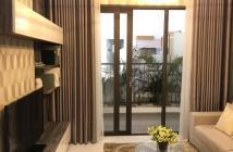 Cần bán căn hộ Đức long Newland 52m2 1pn 1wc, mặt tiền đường Tạ Quang Bửu. LH xem nhà 0909764767