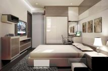 Bán gấp căn hộ Sumumer Squae Tân Hòa Đông 61m2-2PN lầu trung thoáng mát