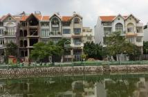 Bán lô biệt thự 7,5x20 Him Lam Kênh Tẻ Q7, hướng Bắc giá 120tr/m – 0906771718