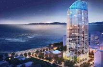 Căn hộ cao cấp 100% View biển tại trung tâm TP.Nha Trang