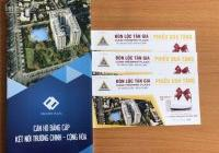 Chính thức mở bán block Lakeview Tower ngay cầu Tham Lương, Quận Tân Bình