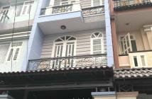 Cho Thuê Tòa nhà Văn Phòng Quận 10, tọa lạc trên đường Cách Mạng Tháng 8