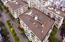 Chính chủ bán C/c Phan Xích Long A3 61m2, 2PN-1WC, 2,6 tỷ, có sổ hồng ngay