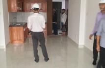 Cần bán căn hộ Tara_quận 8. 80,94m2 2pn 2wc. LH xem nhà 0909764767