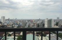 Chung cư Babylon đường Âu Cơ, quận Tân Phú 52m2, 2 phòng giá 1 tỷ 390 triệu