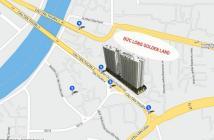 Căn Hộ Cao Cấp Tiêu Chuẩn Singapore, MT Nguyễn Tất Thành Q7, 3 Mặt View Sông Sài Gòn, Giá Gốc CĐT