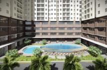 Căn hộ cao cấp Kingsway liền kề Aeon Tân Phú giá chỉ 16.2 triệu/m2 căn 2 phòng ngủ