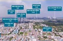 Căn hộ sài gòn Sky View Tạ Quang Bửu-2PN 68, 71, 80m2 - Giá 22tr/m2. TT 25% nhận nhà.LH:0907.549.176