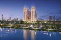 300tr sở hữu căn hộ 3 mặt sông, 4 mặt tiền dream home riverside q8. lh 0907449367