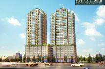 Dự án căn hộ -chung cư SouthGate tower ( Lê Tâm 01205740375)