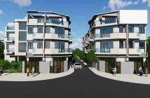 Nhà phố mặt tiền Kha Vạn Cân, gần chợ Thủ Đức, giá 6 tỷ/căn chỉ 20 căn duy nhất, LH: 0934 020 014