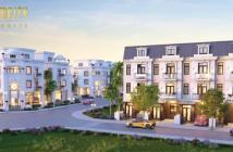 Bán lại căn nhà phố Simcity - ngay khu Công nghệ cao, DT 5x17.7m, 1T+2L, giá 3.13 tỷ, LH 0934020014