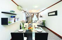 Bán căn hộ Phú Hoàng Anh liền kề Phú Mỹ Hưng Q7, 88m2 và 129m2, view hồ bơi sổ hồng, LH: 0948393635